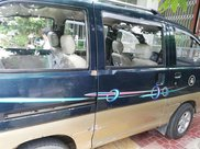 Bán Daihatsu Citivan năm sản xuất 2002, xe nhập, màu xanh dưa6