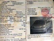Cần bán xe Fiat Albea sản xuất 2004, xe nhập còn mới giá cạnh tranh4