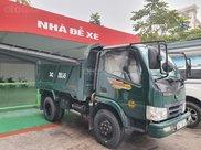 Xe tải Ben Hoa Mai 3 tấn thùng 3 khối mới 100%0