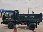 Xe tải Ben Hoa Mai 3 tấn thùng 3 khối mới 100%5