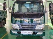 Xe tải Ben Hoa Mai 3 tấn thùng 3 khối mới 100%4