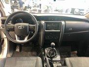 Toyota Fortuner 2021 đủ màu giao ngay, chỉ 255tr là có xe4