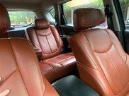Bán Luxgen 7 SUV đời 2011, màu đen, nhập khẩu  8
