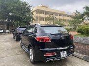 Bán Luxgen 7 SUV đời 2011, màu đen, nhập khẩu  5