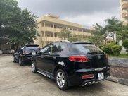 Bán Luxgen 7 SUV đời 2011, màu đen, nhập khẩu  4