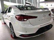 Cần bán xe Hyundai Elantra năm 2020, màu trắng, xe nhập3