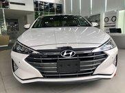 Cần bán xe Hyundai Elantra năm 2020, màu trắng, xe nhập1