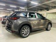 Hãy mua Mazda CX-5 giá tốt nhất TP HCM - Mazda Bình Triệu1