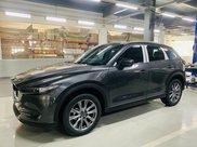 Hãy mua Mazda CX-5 giá tốt nhất TP HCM - Mazda Bình Triệu3