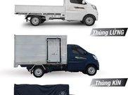 Xe tải Tera 100 990kg máy Mitsubishi thùng 2m82