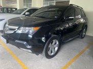 Bán Acura MDX năm sản xuất 2007, nhập khẩu còn mới0