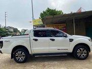 Bán Ford Ranger sản xuất năm 2015, màu trắng, nhập khẩu 3
