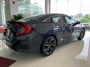 Đồng Nai - Honda Civic 1.5 RS 2021 khuyến mãi sốc, giao ngay, đủ màu, nhập khẩu chính hãng4