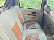 Bán ô tô Chery QQ3 sản xuất 2011, màu xanh3