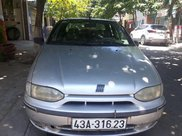 Bán Fiat Siena sản xuất 2002, màu bạc2