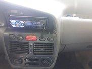 Bán Fiat Siena sản xuất 2002, màu bạc1