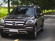 Bán gấp chiếc Mercedes Benz GL 400 sản xuất 2014, chính chủ sử dụng0
