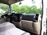 Xe tải Nissan 1T9 tấn thùng dài 4m2 - động cơ Nissan chuẩn Nhật - trả trước 150tr nhận xe1