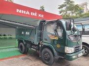 Bắc Ninh Bán xe Hoa Mai ben 3 tấn, giá khuyến mại tháng 10 năm 20200
