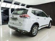 Bán xe Nissan X trail năm sản xuất 2020, màu trắng 0