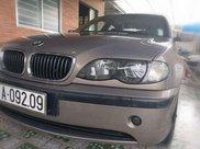 Bán ô tô BMW 3 Series 2005, màu xám, xe nhập còn mới2