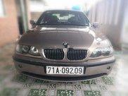 Bán ô tô BMW 3 Series 2005, màu xám, xe nhập còn mới0