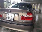 Bán ô tô BMW 3 Series 2005, màu xám, xe nhập còn mới1
