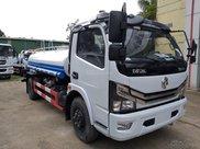 Bán xe Xitec nước tưới cây, dập bụi 5 khối nhập khẩu giá rẻ2