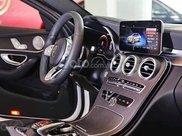Mercedes C300 AMG 2021, giảm tiền mặt trực tiếp cùng quà tặng hấp dẫn4