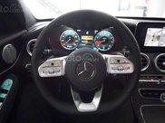 Mercedes C300 AMG 2021, giảm tiền mặt trực tiếp cùng quà tặng hấp dẫn6
