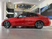 Mercedes C300 AMG 2021, giảm tiền mặt trực tiếp cùng quà tặng hấp dẫn1