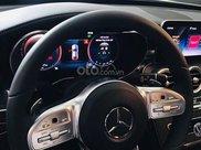 Mercedes C300 AMG 2021, giảm tiền mặt trực tiếp cùng quà tặng hấp dẫn5