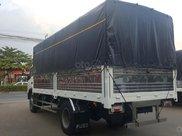 Fuso Fi12 thùng 6m7, tải 7.150kg, xe 2017 Euro 3 bản giới hạn4