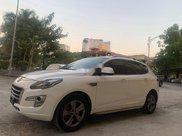 Bán Luxgen 7 SUV đời 2016, màu trắng, nhập khẩu nguyên chiếc chính chủ, giá tốt5