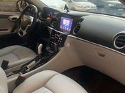 Bán Luxgen 7 SUV đời 2016, màu trắng, nhập khẩu nguyên chiếc chính chủ, giá tốt6