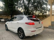 Bán Luxgen 7 SUV đời 2016, màu trắng, nhập khẩu nguyên chiếc chính chủ, giá tốt3