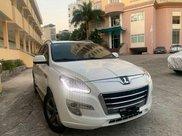Bán Luxgen 7 SUV đời 2016, màu trắng, nhập khẩu nguyên chiếc chính chủ, giá tốt0