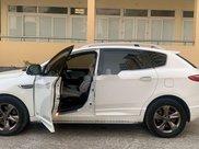 Bán Luxgen 7 SUV đời 2016, màu trắng, nhập khẩu nguyên chiếc chính chủ, giá tốt2