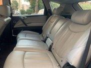 Bán Luxgen 7 SUV đời 2016, màu trắng, nhập khẩu nguyên chiếc chính chủ, giá tốt8