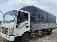 Cần bán xe tải Teraco 190SL 1.9 tấn thùng dài 6m2 sản xuất năm 20200