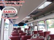 Cần bán nhanh giá thấp chiếc Samco Felix CI đời 2020, giao nhanh4