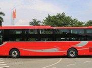 Bán xe khách Samco 35 giường nằm + 02 ghế5