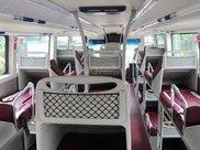Bán xe khách Samco 35 giường nằm + 02 ghế7