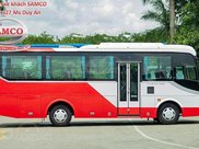 Bán xe khách Samco Allergo 29 chỗ ngồi2