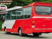 Bán xe khách Samco Allergo 29 chỗ ngồi3