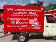Công ty CPTĐ Thành Hưng cần thanh lý lô 20 xe tải nhẹ SYM8