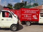 Công ty CPTĐ Thành Hưng cần thanh lý lô 20 xe tải nhẹ SYM7