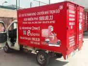 Công ty CPTĐ Thành Hưng cần thanh lý lô 20 xe tải nhẹ SYM6
