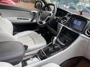 Cần bán gấp Luxgen 7 SUV năm 2016, nhập khẩu còn mới3