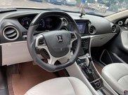 Cần bán gấp Luxgen 7 SUV năm 2016, nhập khẩu còn mới10